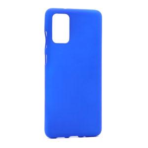 Maska za Samsung S20 Plus plava (F83973)