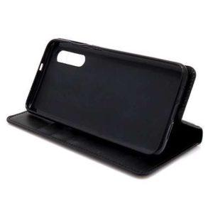 Xiaomi Mi 9 futrola na preklop crna (F74489)