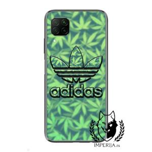 Adidas Print Maska Huawei P40 Lite