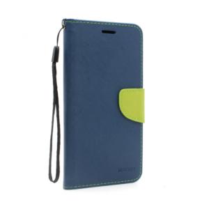 Alcatel 1V preklopna futrola tamno plava (75536)