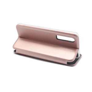 Futrola na preklop za Huawei P30 roze (65009)