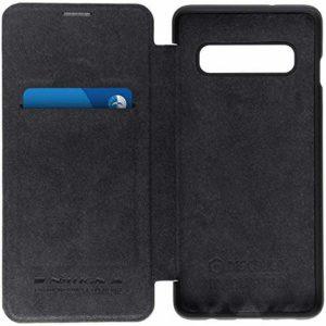 Kožna Futrola za Samsung S10e crna (F72368)