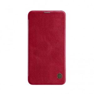 Kožna Futrola za Samsung S10e crvena (65468)
