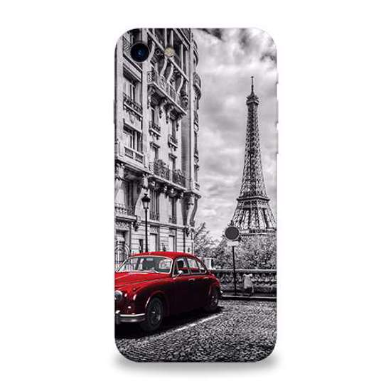 print maska iphone se 2020 paris