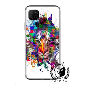Print Maska Tigar Huawei P40 Lite