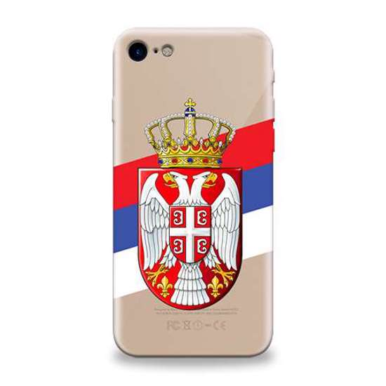 print maska za iphone se 2020 grb srbije