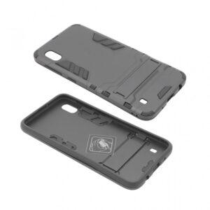 Huawei P40 Lite E Defender maska crna