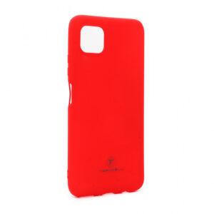 Huawei Y5p maska crvena mat (82754)