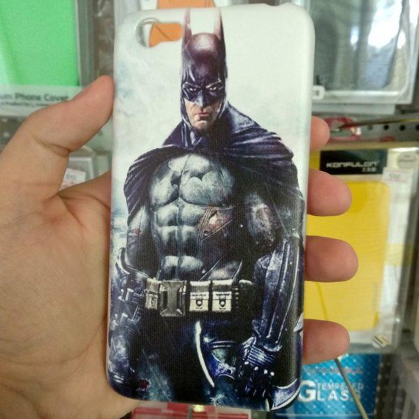 print maska za telefon batman
