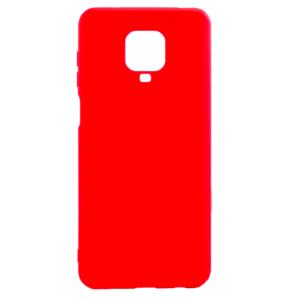 Redmi Note 9S maska crvena mat (84272)