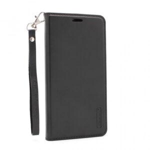 Xiaomi Redmi Note 9 preklopna futrola crna (82633)