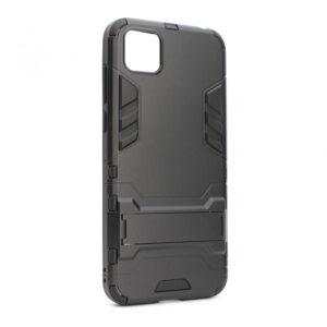 Huawei Y5p Defender maska crna sa držačem (82957)