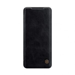 Kožna Samsung S20 futrola crna (77258)
