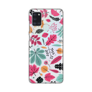 Print Maska Samsung A21s Colorful