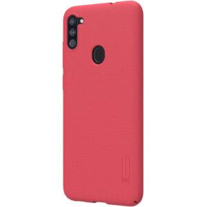 Samsung A11 maska nillkin crvena (80606)