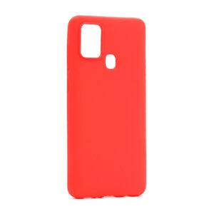 Samsung A21s maska crvena (F85562)