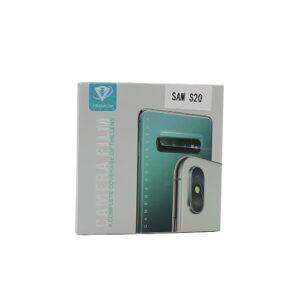 Samsung S20 zaštitno staklo za kameru (FL8017)