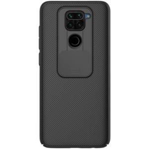 Xiaomi Redmi Note 9 maska CamShield crna (84111)