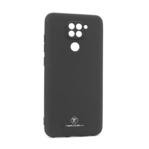 Xiaomi Redmi Note 9 maska crna mat (82691)
