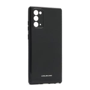 Crna maska za Samsung Note 20 (F86034)