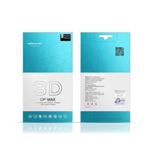 Huawei P30 Pro NILLKIN zaštitno staklo crno (67821)