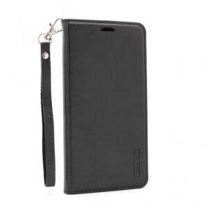 Huawei P30 Pro preklopna futrola crna (65421)