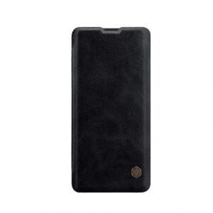 Kožna Futrola za Huawei P30 Pro crna (67849)