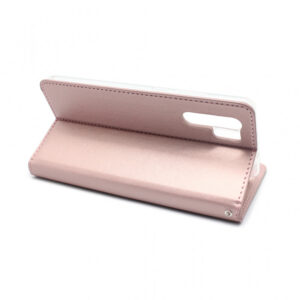 Huawei P30 Pro preklopna futrola roze (65423)