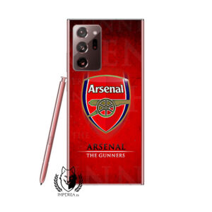 Print Maska Note 20 Ultra Arsenal