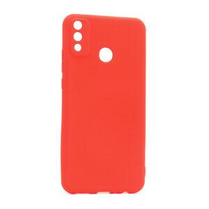 Crvena mat maska za Honor 9X Lite (F86267)