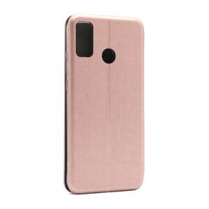 Futrola na preklop Honor 9X Lite roze (F86230)