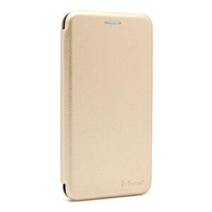 Futrola na preklop Huawei Honor 9A zlatna (F86227)