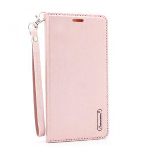 Futrola na preklop iPhone 12 Mini roze (85849)