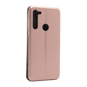 Futrola na preklop Motorola Moto G8 roze (F86241)