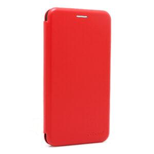 Futrola na preklop Samsung A30s crvena (F72174)