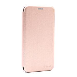 Futrola na preklop Samsung A10s roze (F82309)
