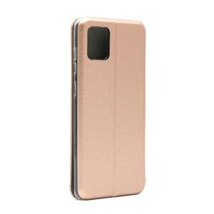 Futrola na preklop Samsung Note 10 Lite roze (F84462)