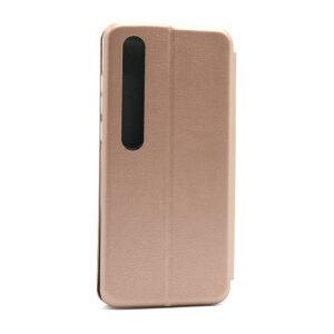 Futrola na preklop Xiaomi Mi 10 Pro roze (F85898)