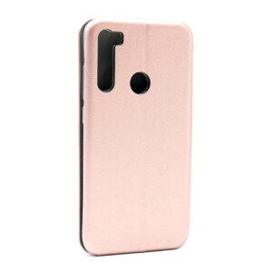 Futrola na preklop Redmi Note 8 roze (F82318)
