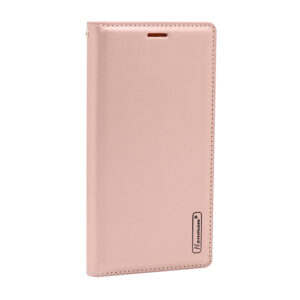 Honor 8S 2020 preklopna futrola roze (F77597)