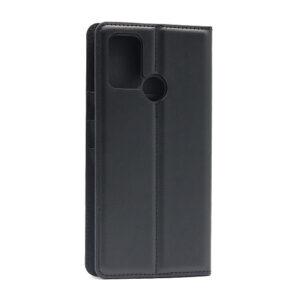 Huawei Honor 9A preklopna futrola crna (F87010)