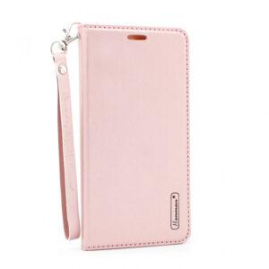 Huawei Honor 9A preklopna futrola roze (F87011)