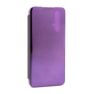 Huawei Nova 5T pametna futrola lila (F79307)