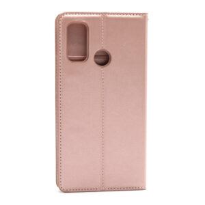 Huawei P Smart 2020 preklopna futrola roze (F85573)
