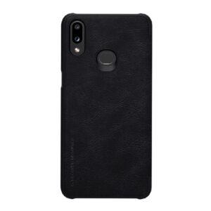 Kožna Futrola za Samsung A10s crna (F82727)