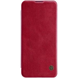 Kožna Futrola za Xiaomi Mi 10 crvena (81607)