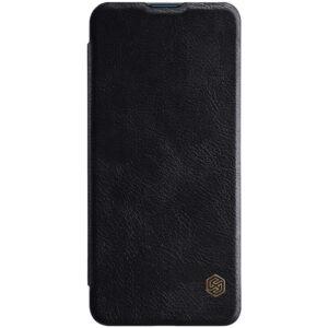 Kožna Futrola za Xiaomi Mi 10 Pro crna (81606)