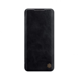Kožna Futrola za Xiaomi Mi Note 10 crna (76210)