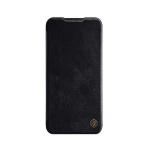 Kožna Futrola za Xiaomi Redmi Note 8 crna (74100)