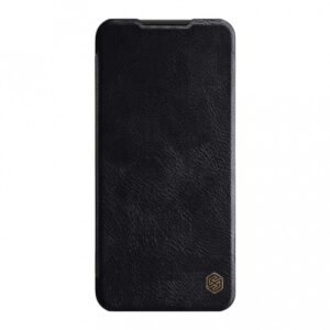 Kožna Futrola za Xiaomi Redmi Note 8T crna (77741)